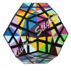 Rayray's 20 color megaminx