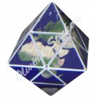 Earth Skewb diamond