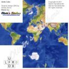 Globe cube