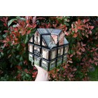 18cm Cube House Sticker