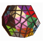 30 color Megaminx