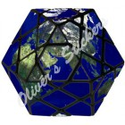 Earth Cuboctahedron