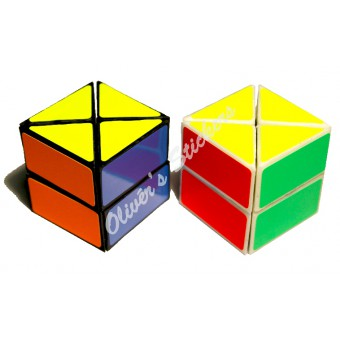 2x2x2 Fisher cube Puzzle