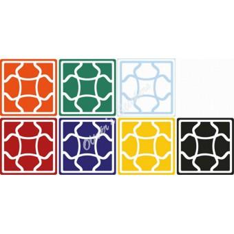 Grigr's Fluffy Cube