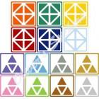 TomZ's 3x3x3 Rainbow cube