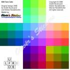 RGB Tone cube