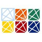 Axis cube