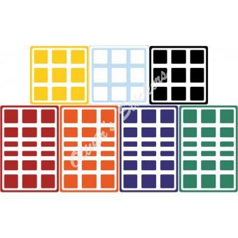 Ben's 3x3x6