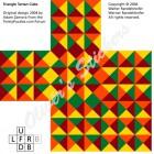 Tartan Cube #4