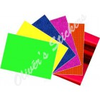 Uncut sticker sheets Extra colors